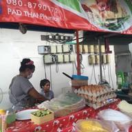 เมนูของร้าน PAD THAI PHUN TAE