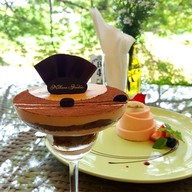 THAI TEA Tiramisu##1