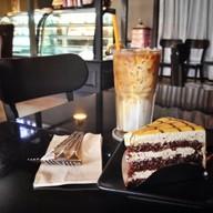 เมนูของร้าน Colette Cafe'