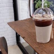 เมนูของร้าน Alisa Cafe