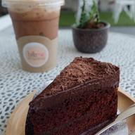 เมนูของร้าน Bite me Bakery & Cafe