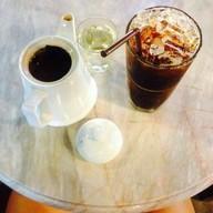กาแฟทับเที่ยง