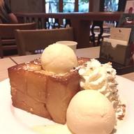 เมนูของร้าน After You Dessert Cafe คริสตัล พาร์ค