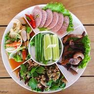เมนูของร้าน The Farm Thailand