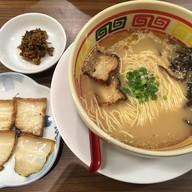 เมนูของร้าน Kyushu Jangara  Ramen เจเอวนิว ทองหล่อ