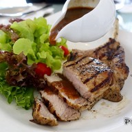tomahawk steak ..##1
