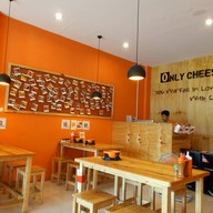 ONLY Cheese Phuket at Kathu กะทู้