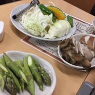เมนูของร้าน Fukoroutei
