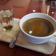 เมนูของร้าน Phu House Salad & Coffee