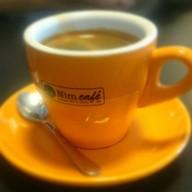 เมนูของร้าน Nim Cafe 2