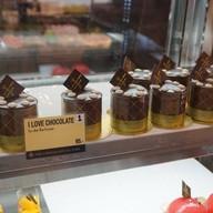 เมนูของร้าน The Chocolate Factory เขาใหญ่