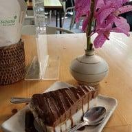 เมนูของร้าน Rasayana Raw Food Café