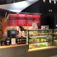 หน้าร้าน True Coffee บลูพอร์ต หัวหิน