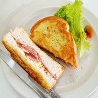 Sandwich แฮมชีส
