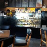 บรรยากาศ Cafe' Racotta