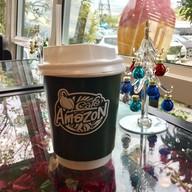 เมนูของร้าน DD563 - Café Amazon ปตท.หจก.ธนรักษ์ปิโตรเลียม