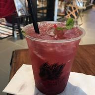 Strawberry Cilantro