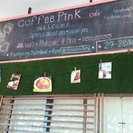 บรรยากาศ CoffeePink
