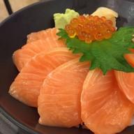 เมนูของร้าน Salmon & Salmon