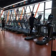 We Fitness Society Major Ratchayothin