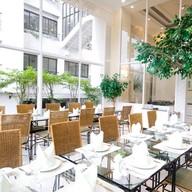 The Orchard Restaurant  Kantary Bay Sriracha Hotel