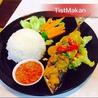 เมนูของร้าน Tist Makan