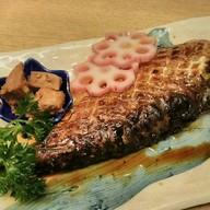เมนูของร้าน Maru Kaiseki