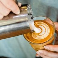 บรรยากาศ Burkta Coffee ท่าแพ