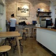 Burkta Coffee ท่าแพ