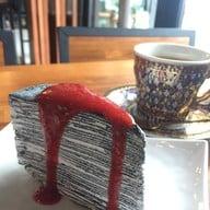 เมนูของร้าน Ben Cup Coffee