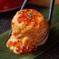 เมนูของร้าน Sushi King By Katsu King