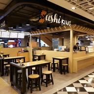 บรรยากาศ Sushi King By Katsu King