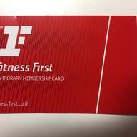 Fitness First Platinum Sathorn Square