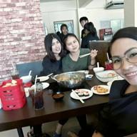 บรรยากาศ ชาบูพุงกาง จันทบุรี