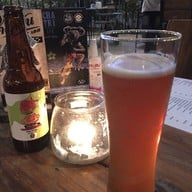 เมนูของร้าน Beerboarding Bar & Bistro