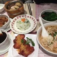 เมนูของร้าน Chee Kei