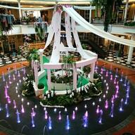 บรรยากาศ ตำตำ มะละกอ The Promenade Lifestyle Mall
