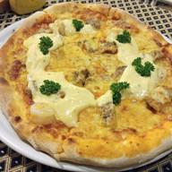 Mr.Chan pizza##1