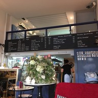 Everyday+ Cafe