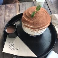 Cocoa Lava Bingsu##1