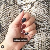 Red Door Nail Spa
