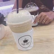เมนูของร้าน biz cafe คลังพลาซ่า