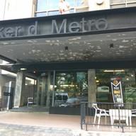 หน้าร้าน Maker di Metro