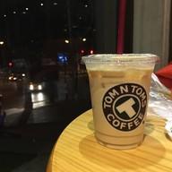 เมนูของร้าน TOM N TOMS COFFEE Think Park
