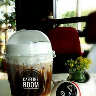 Caffeine Room