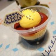 Piazma Ray's Diner Tokyo Disneyland