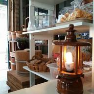 บรรยากาศ Saang Seng Cafe