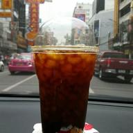 เมนูของร้าน Saang Seng Cafe