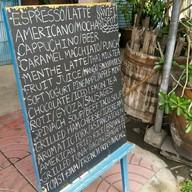 Saang Seng Cafe