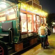 Park Side Wagon Tokyo disneyland